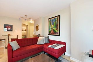 "Photo 5: 402 501 PACIFIC Street in Vancouver: Downtown VW Condo for sale in ""THE 501"" (Vancouver West)  : MLS®# R2212611"