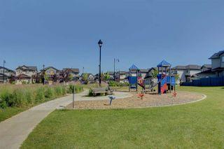 Photo 19: 7503 GETTY GA NW in Edmonton: Zone 58 Townhouse for sale : MLS®# E4075410