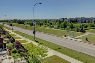 Photo 17: 7503 GETTY GA NW in Edmonton: Zone 58 Townhouse for sale : MLS®# E4075410