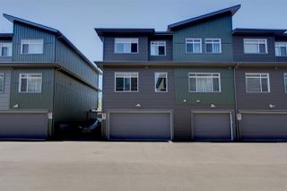 Photo 16: 7503 GETTY GA NW in Edmonton: Zone 58 Townhouse for sale : MLS®# E4075410