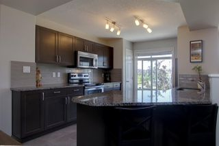 Photo 4: 7503 GETTY GA NW in Edmonton: Zone 58 Townhouse for sale : MLS®# E4075410