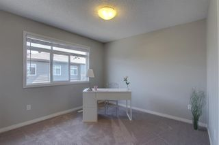 Photo 13: 7503 GETTY GA NW in Edmonton: Zone 58 Townhouse for sale : MLS®# E4075410
