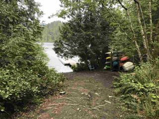 Photo 2: Pender Harbor Property and Land  For Sale