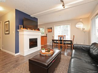 Photo 5: 303 885 Ellery Street in VICTORIA: Es Old Esquimalt Condo Apartment for sale (Esquimalt)  : MLS®# 384241