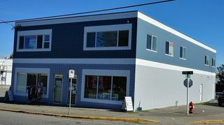 Photo 1: A 2978 272 STREET in Langley: Aldergrove Langley Office for lease : MLS®# C8015164