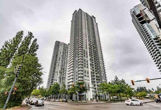 Photo 1: 4210 13696 100 Avenue in Surrey: Whalley Condo for sale (North Surrey)  : MLS®# R2217562