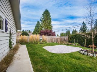 Photo 29: 1065 PEKIN PLACE in QUALICUM BEACH: PQ Qualicum Beach House for sale (Parksville/Qualicum)  : MLS®# 774209