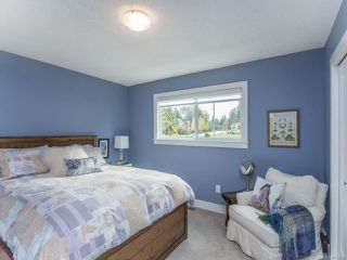 Photo 16: 1065 PEKIN PLACE in QUALICUM BEACH: PQ Qualicum Beach House for sale (Parksville/Qualicum)  : MLS®# 774209