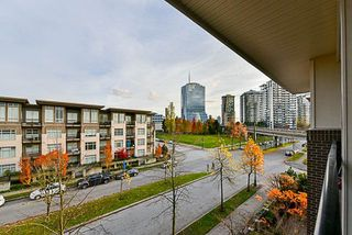 Photo 17: 402 13555 GATEWAY Drive in Surrey: Whalley Condo for sale (North Surrey)  : MLS®# R2222591