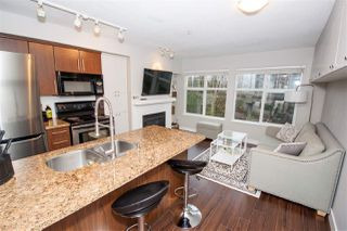 "Photo 2: 208 3250 ST JOHNS Street in Port Moody: Port Moody Centre Condo for sale in ""The Square"" : MLS®# R2223763"