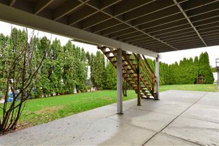Photo 18: 6060 MARINE Drive in Burnaby: Big Bend House for sale (Burnaby South)  : MLS®# R2225486