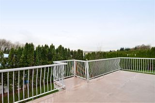 Photo 19: 6060 MARINE Drive in Burnaby: Big Bend House for sale (Burnaby South)  : MLS®# R2225486
