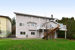 Photo 16: 6060 MARINE Drive in Burnaby: Big Bend House for sale (Burnaby South)  : MLS®# R2225486