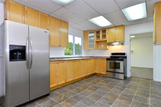 Photo 13: 6060 MARINE Drive in Burnaby: Big Bend House for sale (Burnaby South)  : MLS®# R2225486