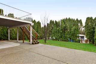 Photo 17: 6060 MARINE Drive in Burnaby: Big Bend House for sale (Burnaby South)  : MLS®# R2225486