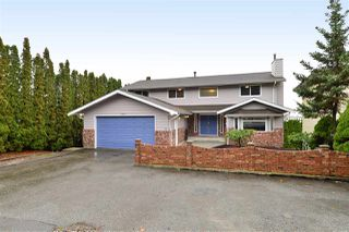 Photo 1: 6060 MARINE Drive in Burnaby: Big Bend House for sale (Burnaby South)  : MLS®# R2225486