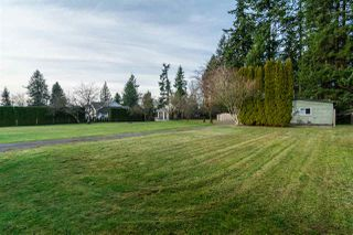 Photo 20: 23377 47 Avenue in Langley: Salmon River House for sale : MLS®# R2228603