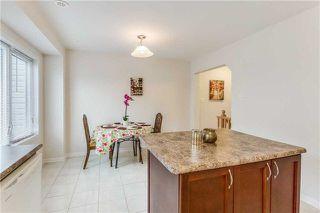 Photo 10: 3 Butterworth Road in Brampton: Northwest Brampton House (3-Storey) for sale : MLS®# W4022596