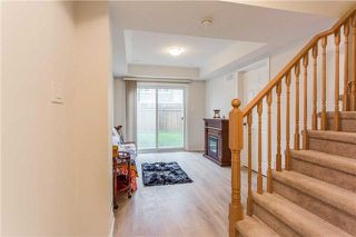 Photo 3: 3 Butterworth Road in Brampton: Northwest Brampton House (3-Storey) for sale : MLS®# W4022596