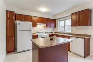Photo 8: 3 Butterworth Road in Brampton: Northwest Brampton House (3-Storey) for sale : MLS®# W4022596