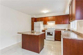 Photo 9: 3 Butterworth Road in Brampton: Northwest Brampton House (3-Storey) for sale : MLS®# W4022596