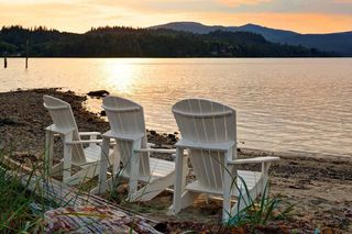 """Main Photo: 5930 OLDMILL Lane in Sechelt: Sechelt District Townhouse for sale in """"EDGEWATER AT PORPOISE BAY"""" (Sunshine Coast)  : MLS®# R2236226"""
