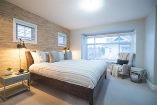 "Photo 12: 8 4388 BAYVIEW Street in Richmond: Steveston South Townhouse for sale in ""PHOENIX POND"" : MLS®# R2236304"
