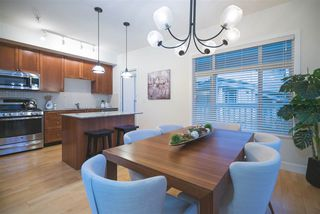 """Photo 6: 8 4388 BAYVIEW Street in Richmond: Steveston South Townhouse for sale in """"PHOENIX POND"""" : MLS®# R2236304"""