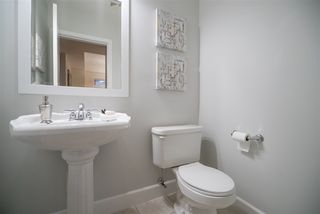 "Photo 10: 8 4388 BAYVIEW Street in Richmond: Steveston South Townhouse for sale in ""PHOENIX POND"" : MLS®# R2236304"