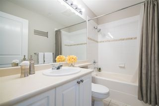 "Photo 15: 8 4388 BAYVIEW Street in Richmond: Steveston South Townhouse for sale in ""PHOENIX POND"" : MLS®# R2236304"