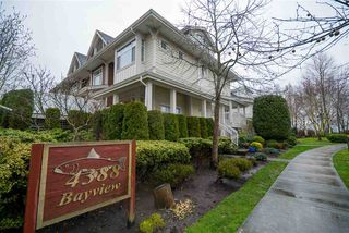 "Photo 20: 8 4388 BAYVIEW Street in Richmond: Steveston South Townhouse for sale in ""PHOENIX POND"" : MLS®# R2236304"
