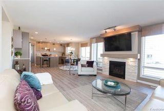 Photo 3: 2 JOYNSON Crescent in Winnipeg: Charleswood Residential for sale (1H)  : MLS®# 1802105