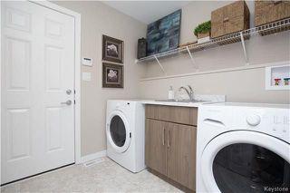 Photo 10: 2 JOYNSON Crescent in Winnipeg: Charleswood Residential for sale (1H)  : MLS®# 1802105