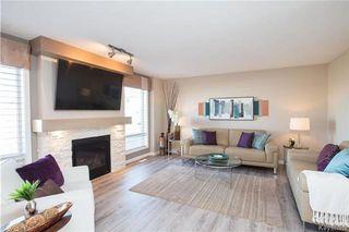 Photo 4: 2 JOYNSON Crescent in Winnipeg: Charleswood Residential for sale (1H)  : MLS®# 1802105
