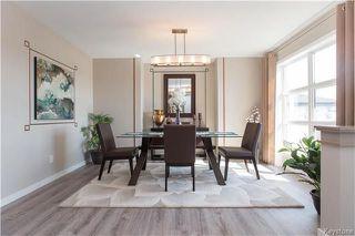 Photo 2: 2 JOYNSON Crescent in Winnipeg: Charleswood Residential for sale (1H)  : MLS®# 1802105