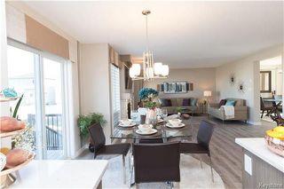 Photo 5: 2 JOYNSON Crescent in Winnipeg: Charleswood Residential for sale (1H)  : MLS®# 1802105