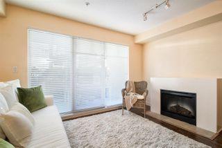 "Photo 6: 124 12238 224 Street in Maple Ridge: East Central Condo for sale in ""URBANO"" : MLS®# R2238823"