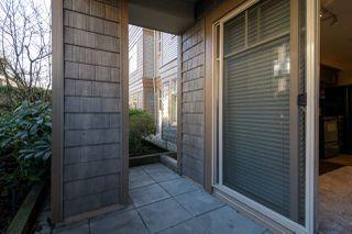 "Photo 13: 124 12238 224 Street in Maple Ridge: East Central Condo for sale in ""URBANO"" : MLS®# R2238823"