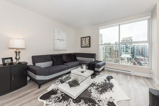 """Main Photo: 2102 1323 HOMER Street in Vancouver: Yaletown Condo for sale in """"Pacific Point"""" (Vancouver West)  : MLS®# R2239107"""