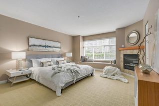 "Photo 15: 5372 LARCH Street in Vancouver: Kerrisdale Townhouse for sale in ""LARCHWOOD"" (Vancouver West)  : MLS®# R2239584"