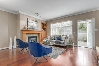"Photo 9: 5372 LARCH Street in Vancouver: Kerrisdale Townhouse for sale in ""LARCHWOOD"" (Vancouver West)  : MLS®# R2239584"
