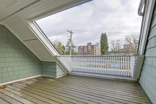 "Photo 19: 5372 LARCH Street in Vancouver: Kerrisdale Townhouse for sale in ""LARCHWOOD"" (Vancouver West)  : MLS®# R2239584"