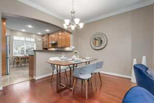 "Photo 7: 5372 LARCH Street in Vancouver: Kerrisdale Townhouse for sale in ""LARCHWOOD"" (Vancouver West)  : MLS®# R2239584"