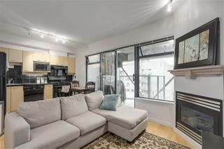 "Photo 4: 503 2228 MARSTRAND Avenue in Vancouver: Kitsilano Condo for sale in ""The SOLO"" (Vancouver West)  : MLS®# R2239681"