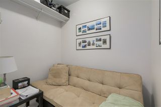 "Photo 14: 503 2228 MARSTRAND Avenue in Vancouver: Kitsilano Condo for sale in ""The SOLO"" (Vancouver West)  : MLS®# R2239681"
