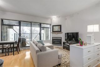 "Photo 3: 503 2228 MARSTRAND Avenue in Vancouver: Kitsilano Condo for sale in ""The SOLO"" (Vancouver West)  : MLS®# R2239681"