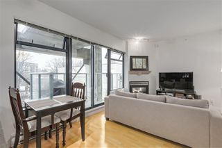 "Photo 10: 503 2228 MARSTRAND Avenue in Vancouver: Kitsilano Condo for sale in ""The SOLO"" (Vancouver West)  : MLS®# R2239681"