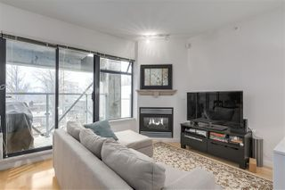 "Photo 6: 503 2228 MARSTRAND Avenue in Vancouver: Kitsilano Condo for sale in ""The SOLO"" (Vancouver West)  : MLS®# R2239681"