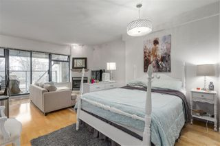 "Photo 2: 503 2228 MARSTRAND Avenue in Vancouver: Kitsilano Condo for sale in ""The SOLO"" (Vancouver West)  : MLS®# R2239681"