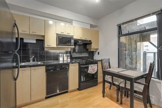 "Photo 9: 503 2228 MARSTRAND Avenue in Vancouver: Kitsilano Condo for sale in ""The SOLO"" (Vancouver West)  : MLS®# R2239681"